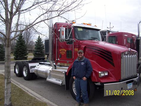 scherer trucking home facebook