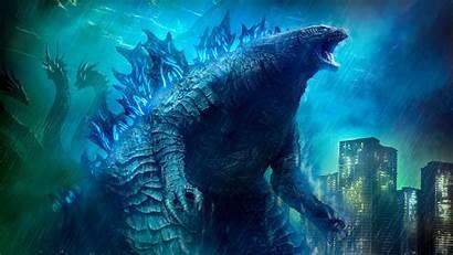Godzilla King Monsters 4k Wallpapers Monster Desktop