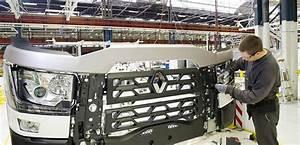 Renault Blain : emplois 100 nouveaux postes pour l 39 usine renault trucks de blainville sur orne ~ Gottalentnigeria.com Avis de Voitures