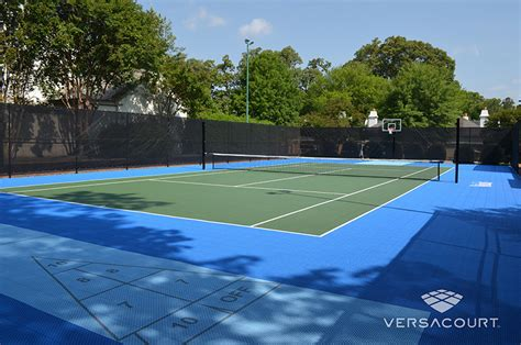 grass  outdoor services multi sport game courts