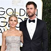 "Chris Hemsworth about his wife: ""She is tired of the fact ..."