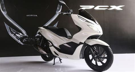 Harga Lebih Murah, Ini 13 Kelebihan Honda Pcx 150 Terbaru