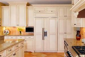 outdoor-refrigerator-cabinet-Kitchen-Traditional-with