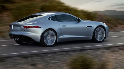 Jaguar F Type Sound by Jaguar F Type Coupe Debuts Pursuitist