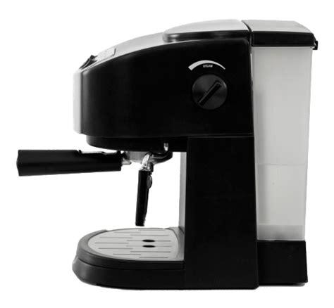 semi automatic espresso machine india tecnora classico tcm 107m espresso coffee maker for