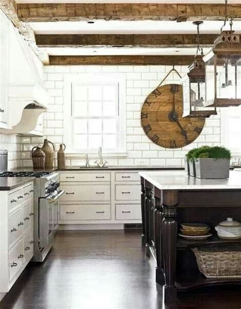 country house kitchen 50 modern country house kitchens kitchen design rustic 2716