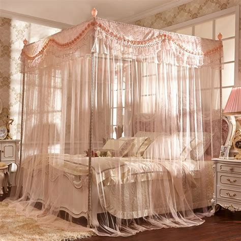Bedroom Canopy by 5 Diy Bed Canopy You To Create For Your Beautiful