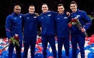Olympic Dreams – East 84 Analytics