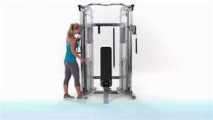 Precor S3 21 Home Gym Manual Review Home Co