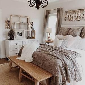 50, Comfy, Gorgeous, Master, Bedroom, Design, Ideas