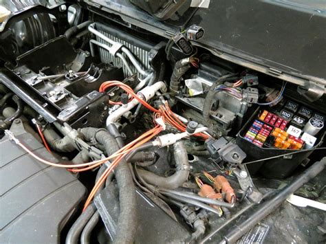 Car Electrical Wiring by How To Diagnose Car Electrical Problems By Tracing Voltage