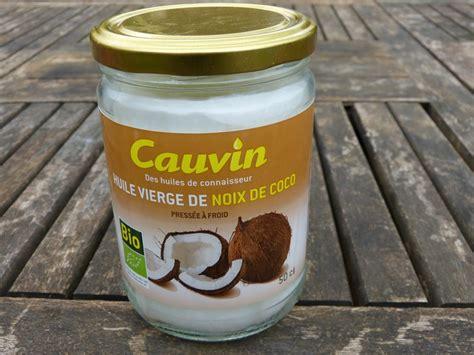 huile de noix de coco cuisine connaissez vous l huile de noix de coco bio blogs de