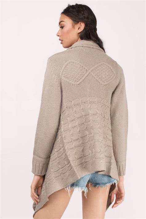 sweater weather sweater weather cardigan 19 00 tobi