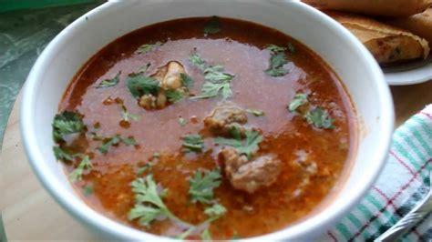 la cuisine alg ienne chorba frik soupe algerienne recette de ramadan de la