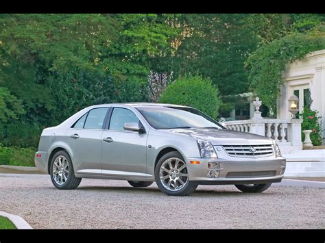 buy car manuals 2005 cadillac sts security system 2005 cadillac sts pictures information and specs auto database com