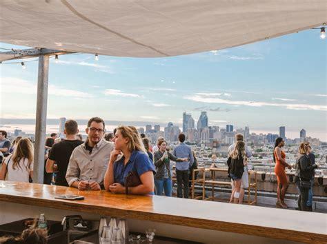 Tops Bar Philadelphia by The Best Rooftop Bars And Restaurants In Philadelphia