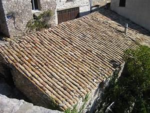 Tuile Tige De Botte : fichier toit en tuile wikip dia ~ Premium-room.com Idées de Décoration