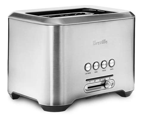 breville bit  die cast toaster  slice cutlery