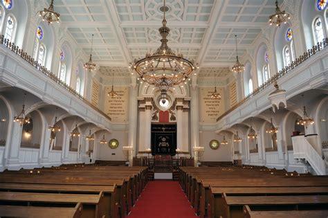 bureau etude acoustique synagogue de mulhouse werey stenger