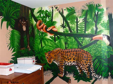 chambre garcon jungle chambre jungle chambre lyonbombing