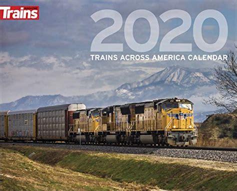 trains america calendar train calendars