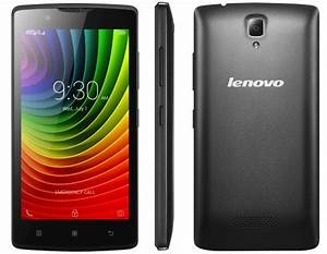 Cara Flashing Lenovo A2010