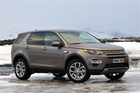 Land Rover Discovery Sport Photo by 01 2015 Land Rover Discovery Sport Fd 1 Jpg