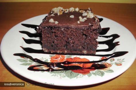 Negresa Cu Ciocolata Reteteculinare Ro