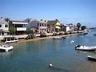 Anniversary Adventures: Balboa Island