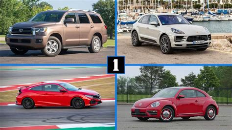 These 10 Used Cars Should Have Biggest Discounts On Black ...