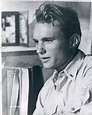 1960 Actor James Olson in The World of Suzie Wong Press ...