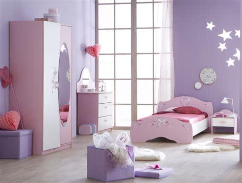bureau design bois chambre fille secret de chambre