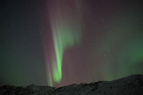 can you see the northern lights in iceland in june seeing the northern lights in reykjavik iceland doing