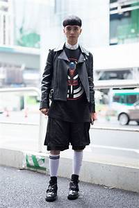 Japanese, Street, Style