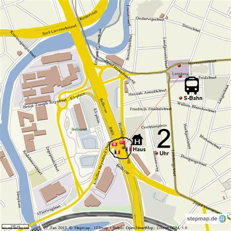 Zweite Haus Stepmap Mein Zweite Haus Landkarte F 252 R Welt