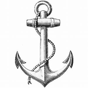 Really want an anchor tattoo and instead of the rope ...