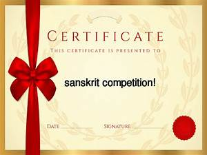 Sanskrit essay on valmiki