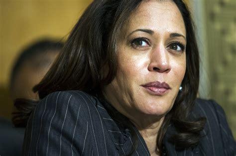 Senator, Interrupted: Kamala Harris outrage illustrates