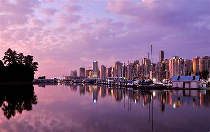 Vancouver Computer Wallpapers Cities