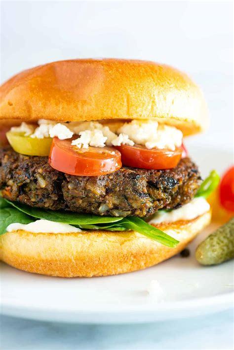 garden burger recipe the best veggie burger better than store bought
