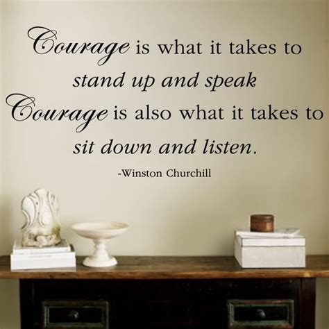 Long Quotes About Bravery Quotesgram