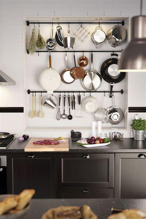 ikea kitchen storage ideas  pinterest