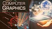Basics and Types of Computer Graphics - IamArsalan.Com