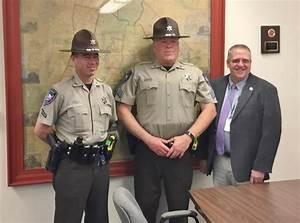Sheriff's awardees honored | Boothbay Register