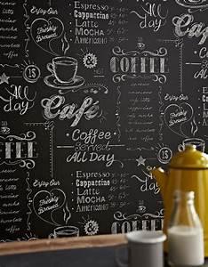 Tableau Craie Cuisine : tableau de craie gaelmagazine environmental design pinterest papier peint deco deco ~ Teatrodelosmanantiales.com Idées de Décoration