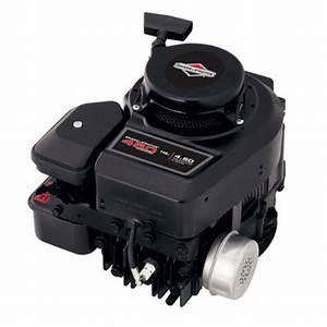 Briggs Et Stratton 450 Series 148 Cc : motore briggs stratton series 450 imbriano srl ~ Dailycaller-alerts.com Idées de Décoration