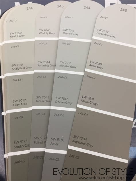 sherwin williams paint colors 2017 sherwin williams