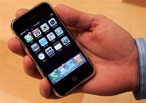 How Much Is An Original Iphone Worth Today  You Might Be