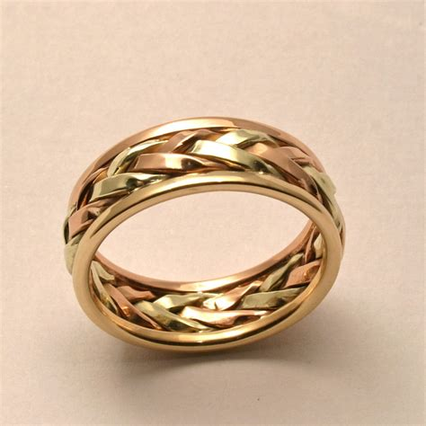 wedding bands  groom  love unique wedding rings