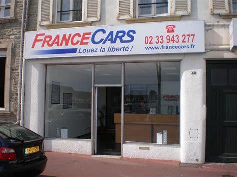 location de voiture et utilitaire cherbourg france cars